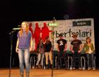 Lea-Artibaik irabazi du Bertsolari Gazteen XVIII. BBK Sariketa