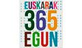 El Ayuntamiento de Bilbao rinde homenaje a  Kafe Antzokia e Itoiz en el día Internacional del Euskera