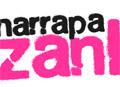 Abian da gazteentzako Harrapazank programa