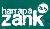 Martxan dira Harrapazank 2015eko finalak