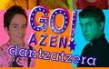"""GO!AZENeko antzezleek """"Goazen Dantzatzera"""" ikuskizuneko koreografiak dantzatzen irakatsiko dute"""