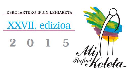 Se han entregado los premios de la XXVII edición del Concurso de Cuentos Rafael Mikoleta