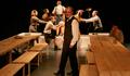 """La obra de teatro """"Azken trena Treblimkara"""" se podrá ver en el Teatro Arriaga"""