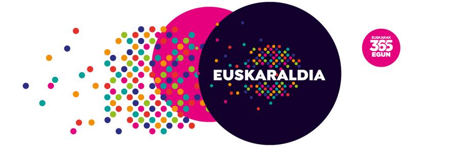 Hemen da, Euskaraldia!
